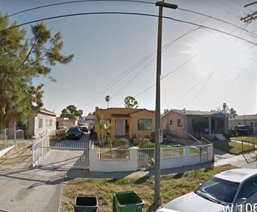 Closed | 208 W 106th Street Los Angeles, CA 90003 0