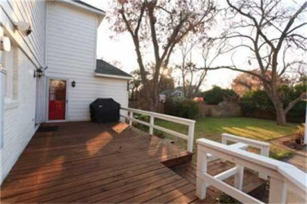 Sold Property   6232 Mccommas Boulevard Dallas, Texas 75214 16