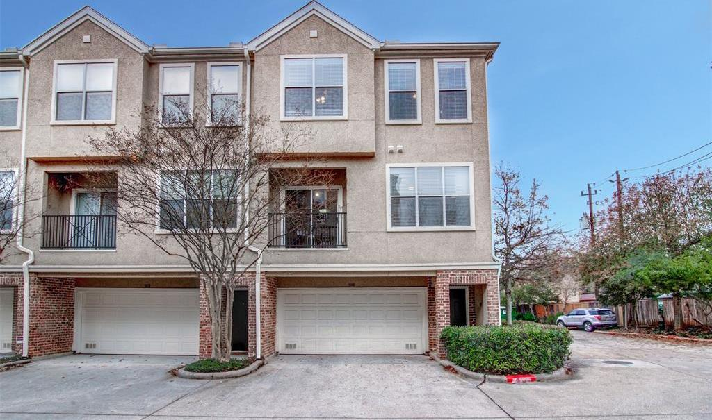 Off Market | 12707 Boheme Drive #502 Houston, Texas 77024 0