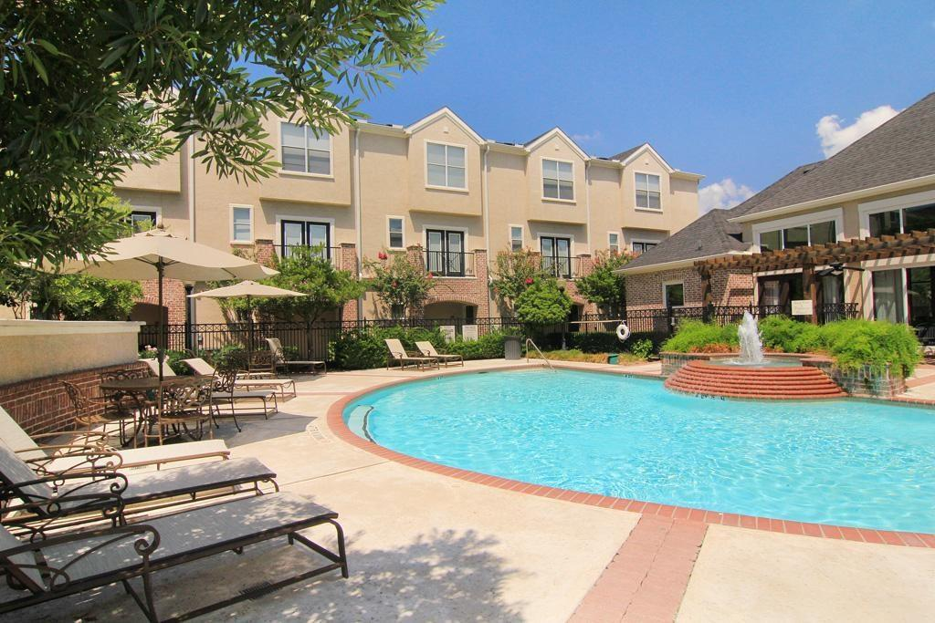 Off Market | 12707 Boheme Drive #502 Houston, Texas 77024 22