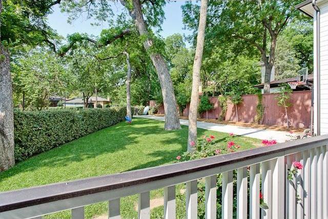 Sold Property | 7050 Pasadena Avenue Dallas, Texas 75214 21