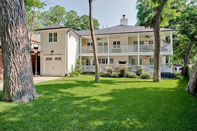 Sold Property | 7050 Pasadena Avenue Dallas, Texas 75214 22