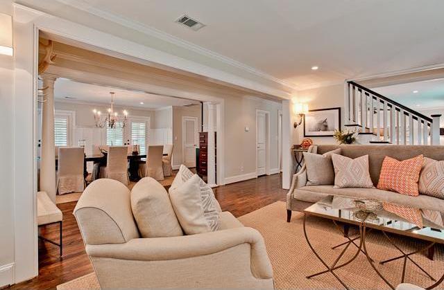 Sold Property | 7050 Pasadena Avenue Dallas, Texas 75214 3