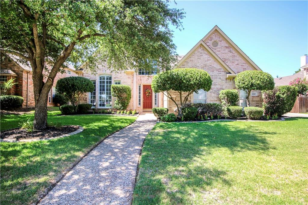 Sold Property | 2302 Still Point Lane Colleyville, Texas 76034 2
