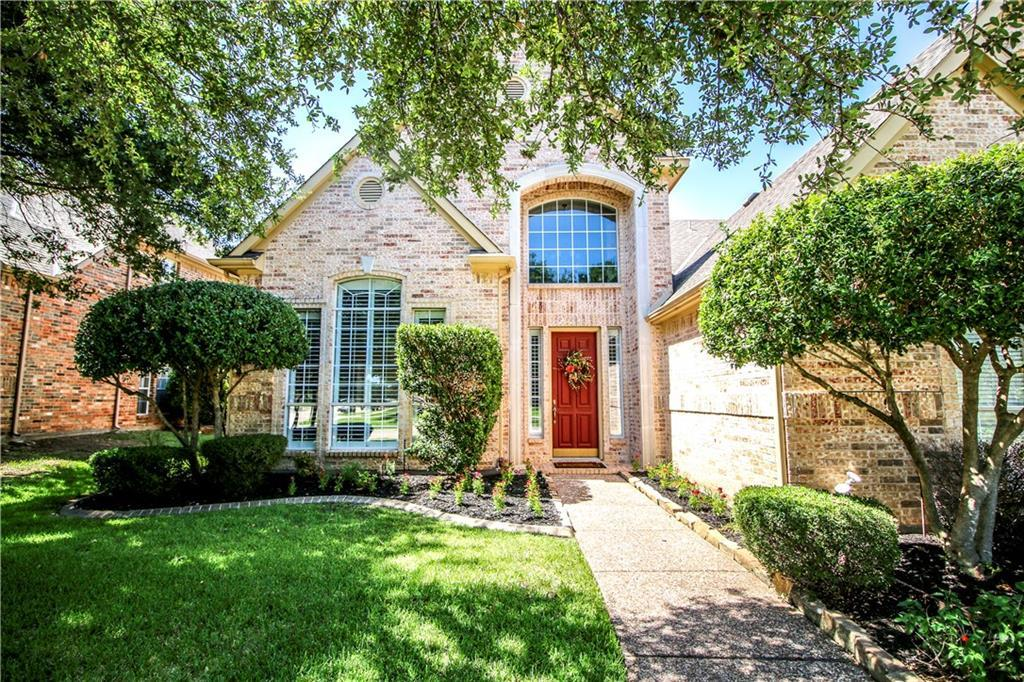 Sold Property | 2302 Still Point Lane Colleyville, Texas 76034 3