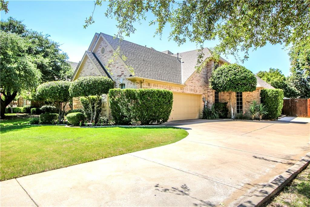Sold Property   2302 Still Point Lane Colleyville, Texas 76034 4