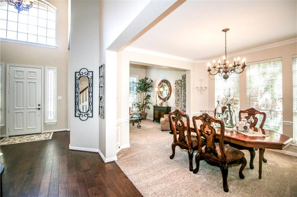 Sold Property | 2302 Still Point Lane Colleyville, Texas 76034 5