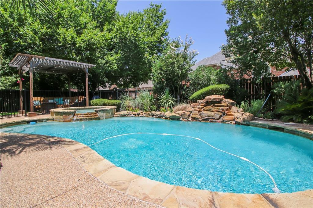Sold Property   2302 Still Point Lane Colleyville, Texas 76034 33