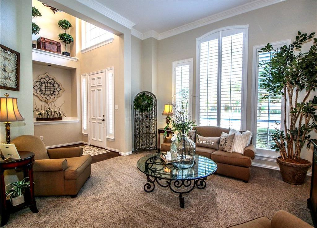 Sold Property   2302 Still Point Lane Colleyville, Texas 76034 9