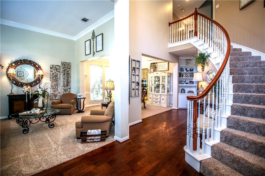Sold Property   2302 Still Point Lane Colleyville, Texas 76034 10