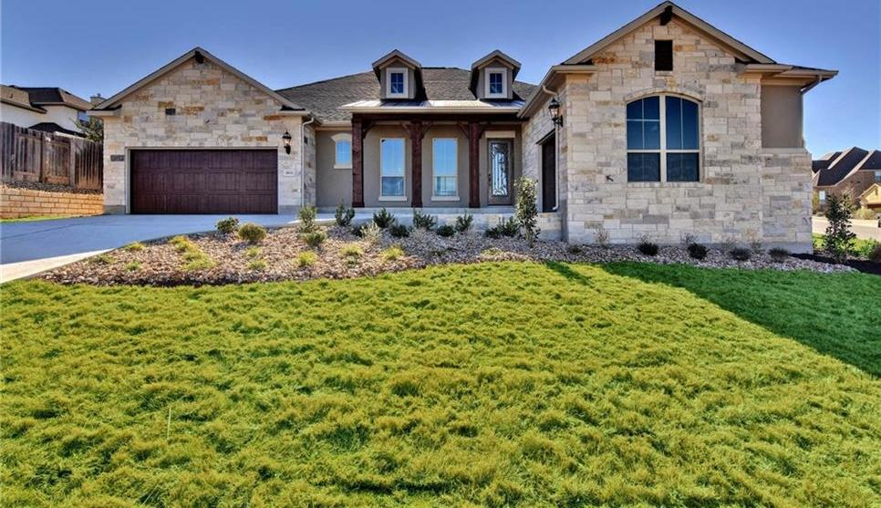 Sold Property | 18112 Heard LOOP Austin, TX 78738 0