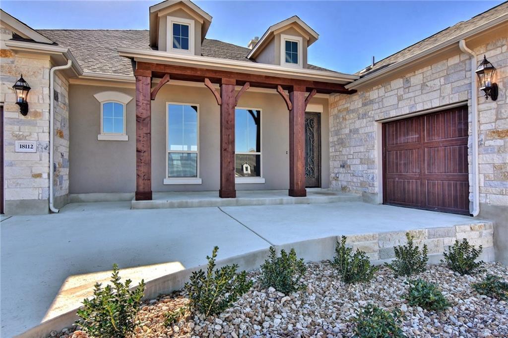 Sold Property | 18112 Heard LOOP Austin, TX 78738 1