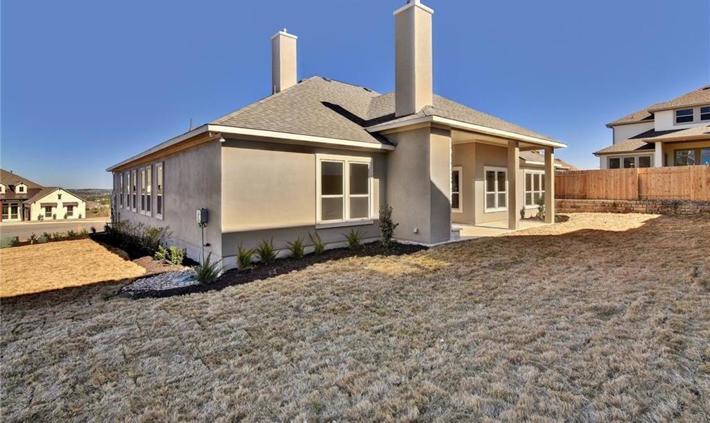 Sold Property | 18112 Heard LOOP Austin, TX 78738 17