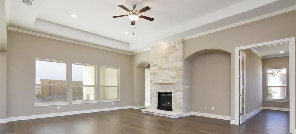 Sold Property | 18112 Heard LOOP Austin, TX 78738 2