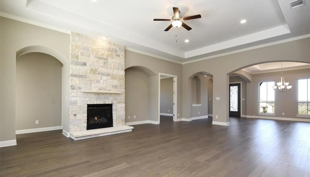 Sold Property | 18112 Heard LOOP Austin, TX 78738 3