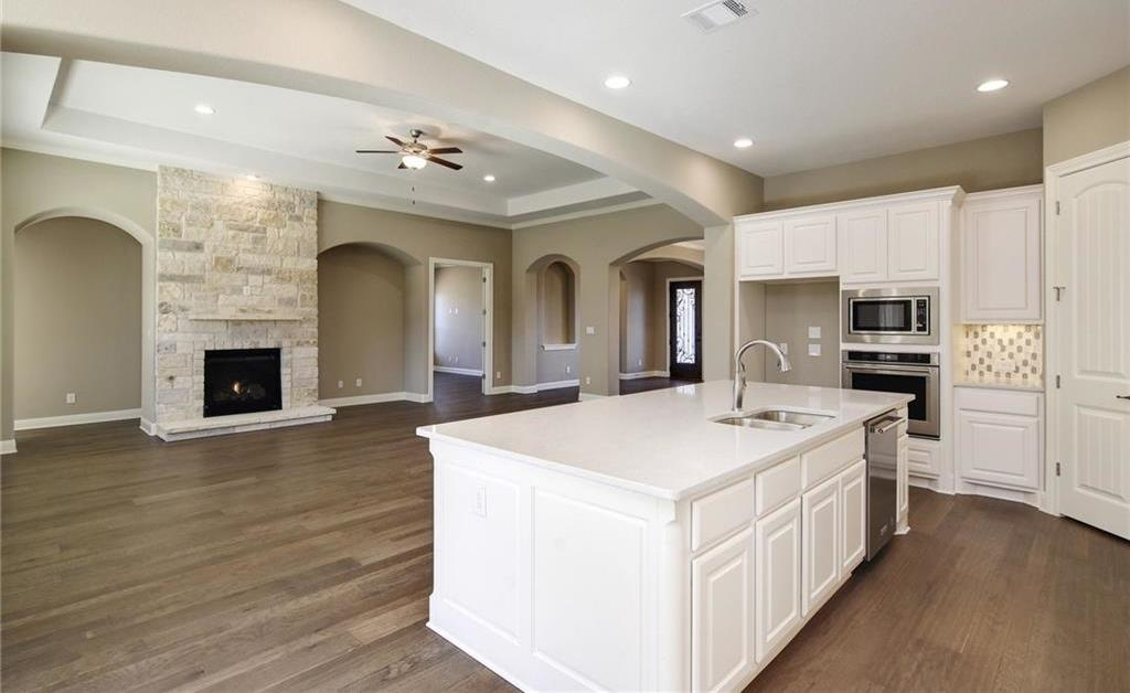 Sold Property | 18112 Heard LOOP Austin, TX 78738 6