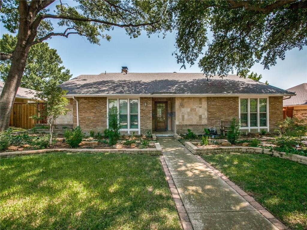 Sold Property | 516 Stillmeadow Drive Richardson, Texas 75081 1