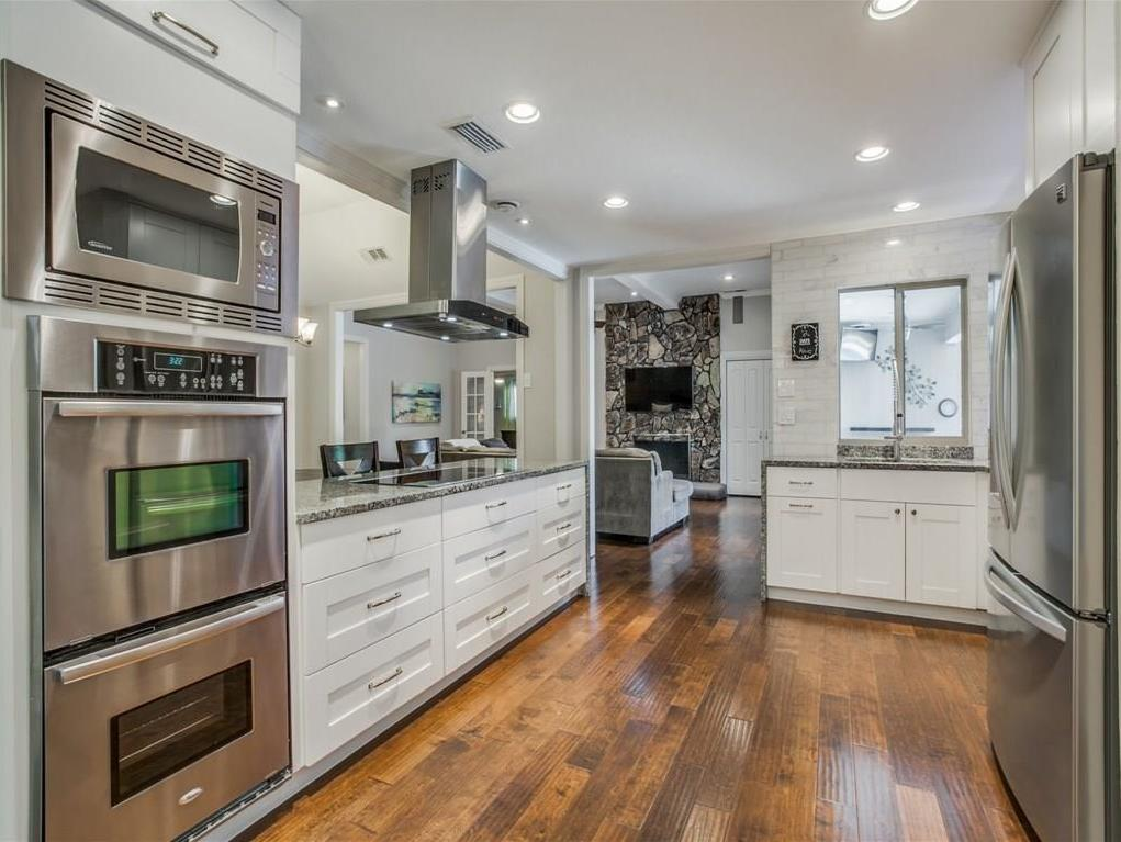 Sold Property   516 Stillmeadow Drive Richardson, Texas 75081 12