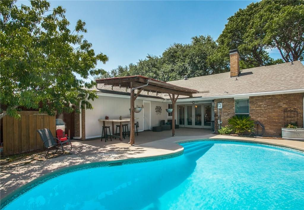 Sold Property   516 Stillmeadow Drive Richardson, Texas 75081 28