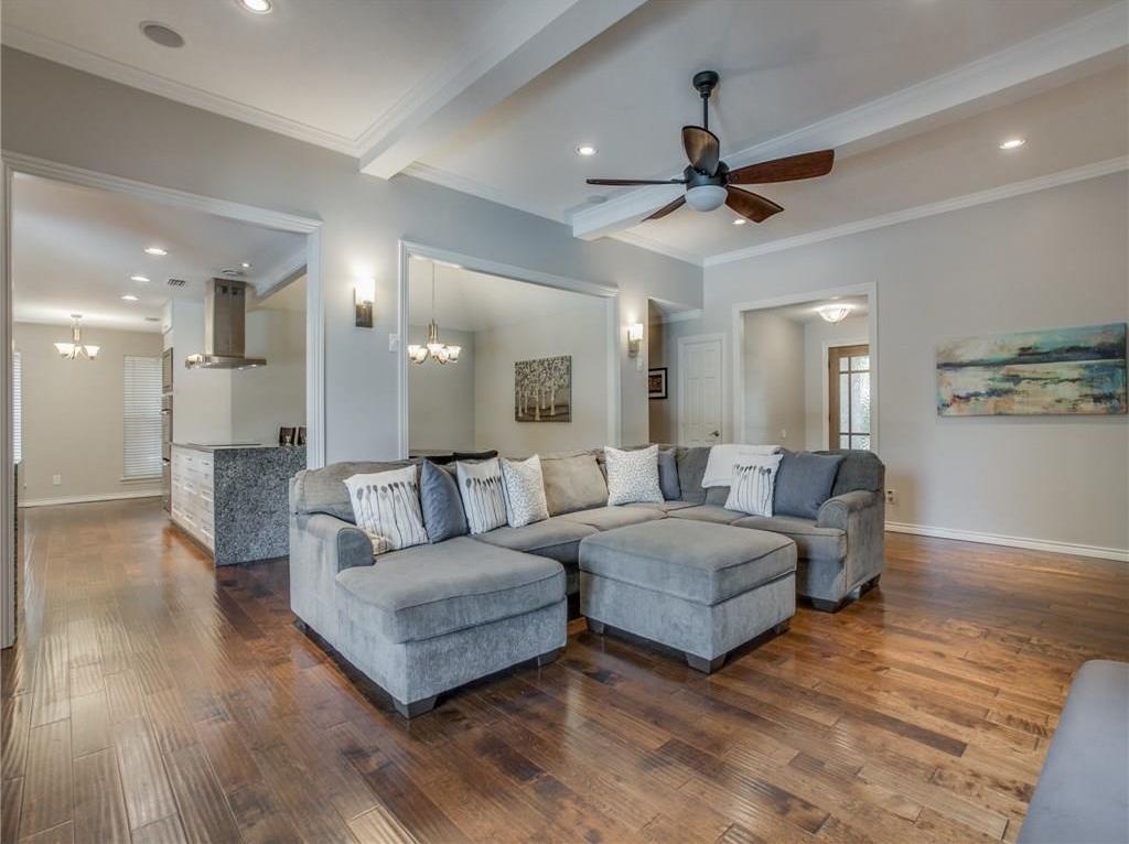Sold Property   516 Stillmeadow Drive Richardson, Texas 75081 6