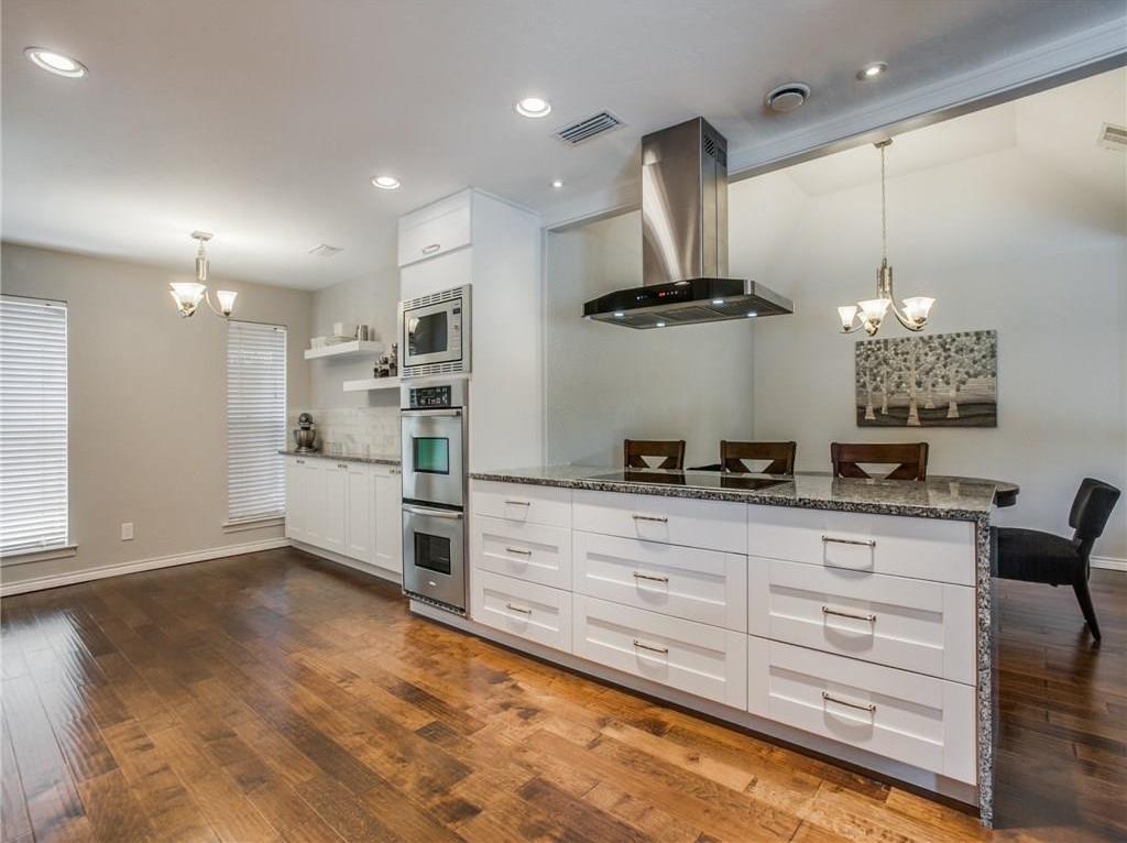 Sold Property   516 Stillmeadow Drive Richardson, Texas 75081 9