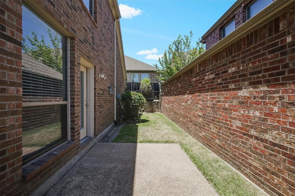 Sold Property   9112 Cottonwood Village Drive Fort Worth, Texas 76120 25
