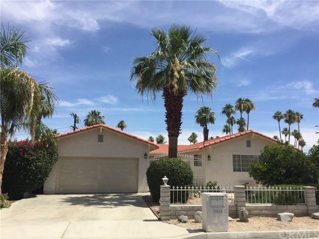Closed | 72510 Pitahaya  Street Palm Desert, CA 92260 0