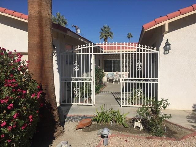 Closed | 72510 Pitahaya  Street Palm Desert, CA 92260 4