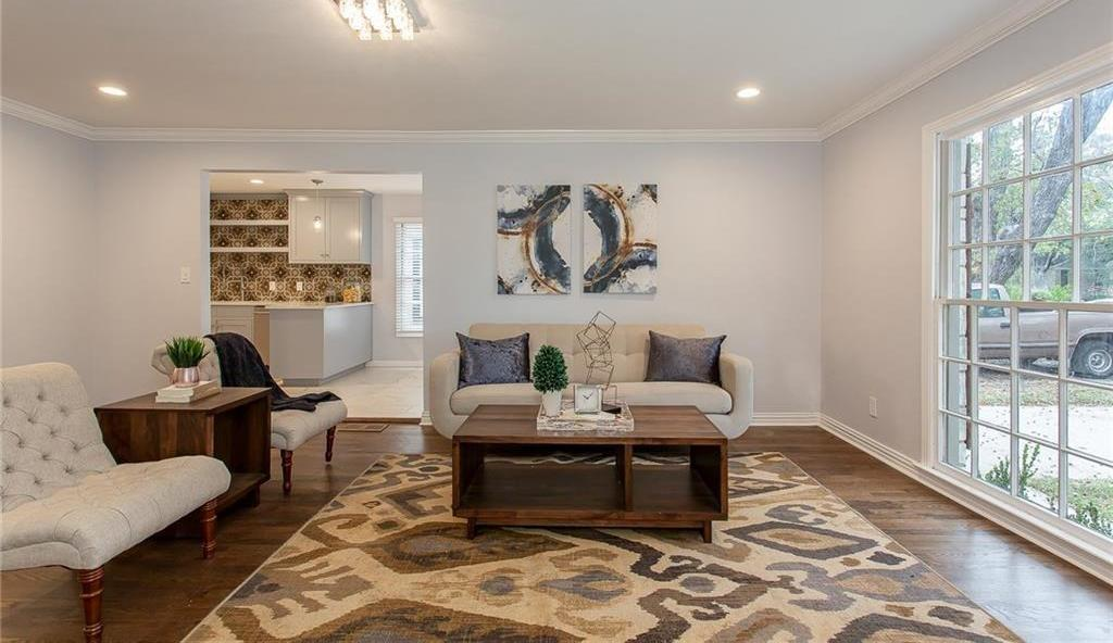 Sold Property | 7519 Caillet Street Dallas, Texas 75209 3