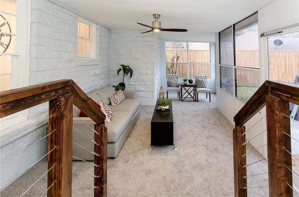 Sold Property | 7519 Caillet Street Dallas, Texas 75209 24