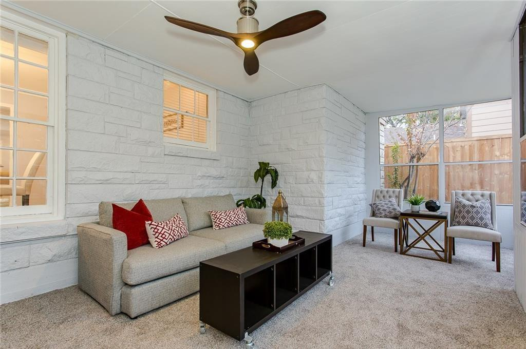 Sold Property | 7519 Caillet Street Dallas, Texas 75209 25