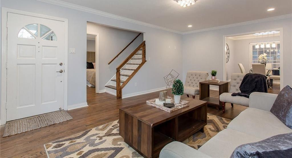 Sold Property | 7519 Caillet Street Dallas, Texas 75209 5