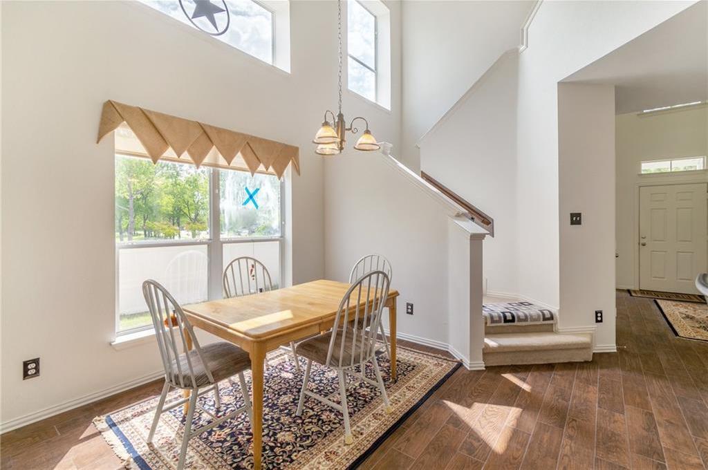 Sold Property | 1059 Providence Boulevard Providence Village, Texas 76227 12