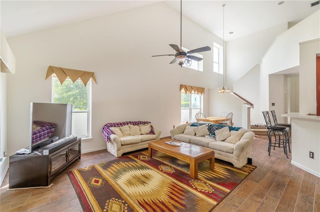 Sold Property | 1059 Providence Boulevard Providence Village, Texas 76227 13