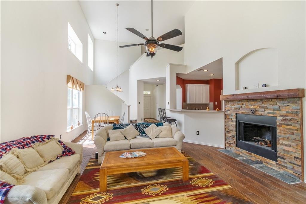 Sold Property | 1059 Providence Boulevard Providence Village, Texas 76227 14