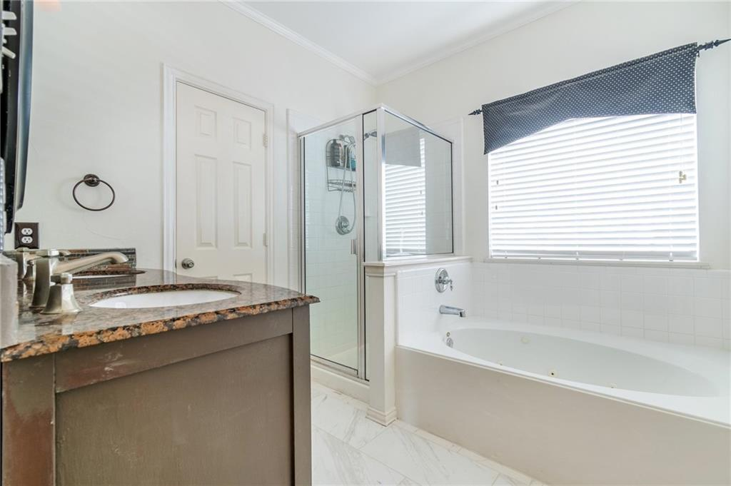 Sold Property | 1059 Providence Boulevard Providence Village, Texas 76227 19