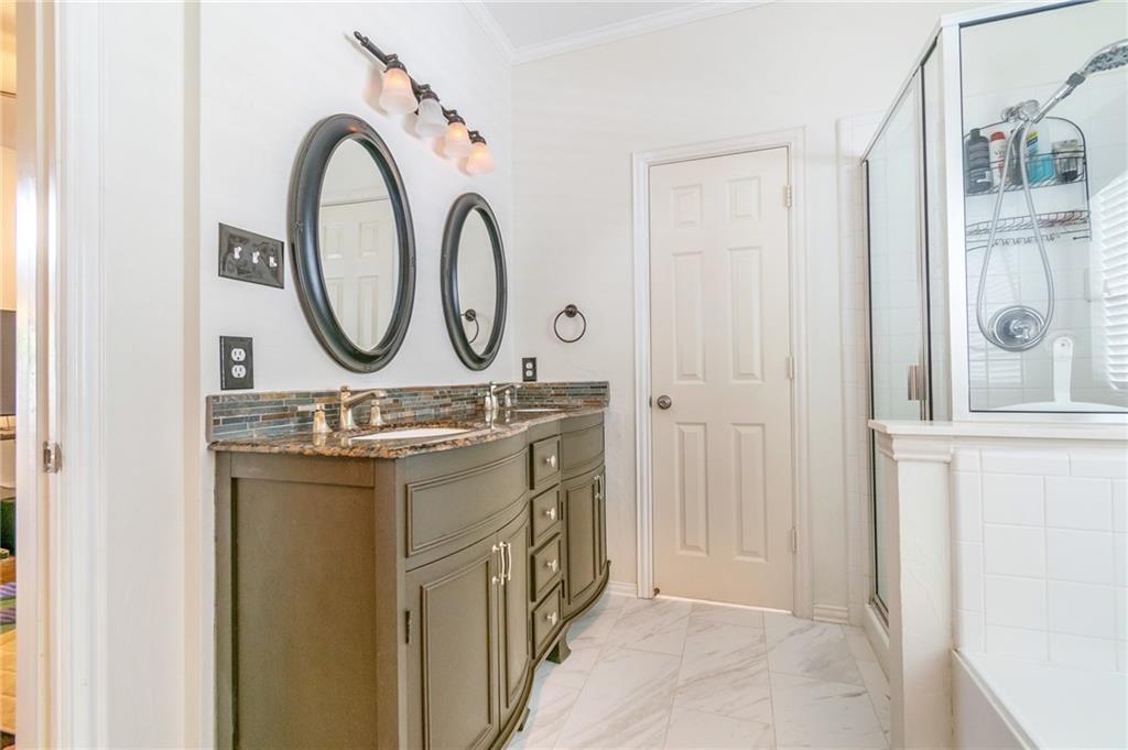 Sold Property | 1059 Providence Boulevard Providence Village, Texas 76227 20
