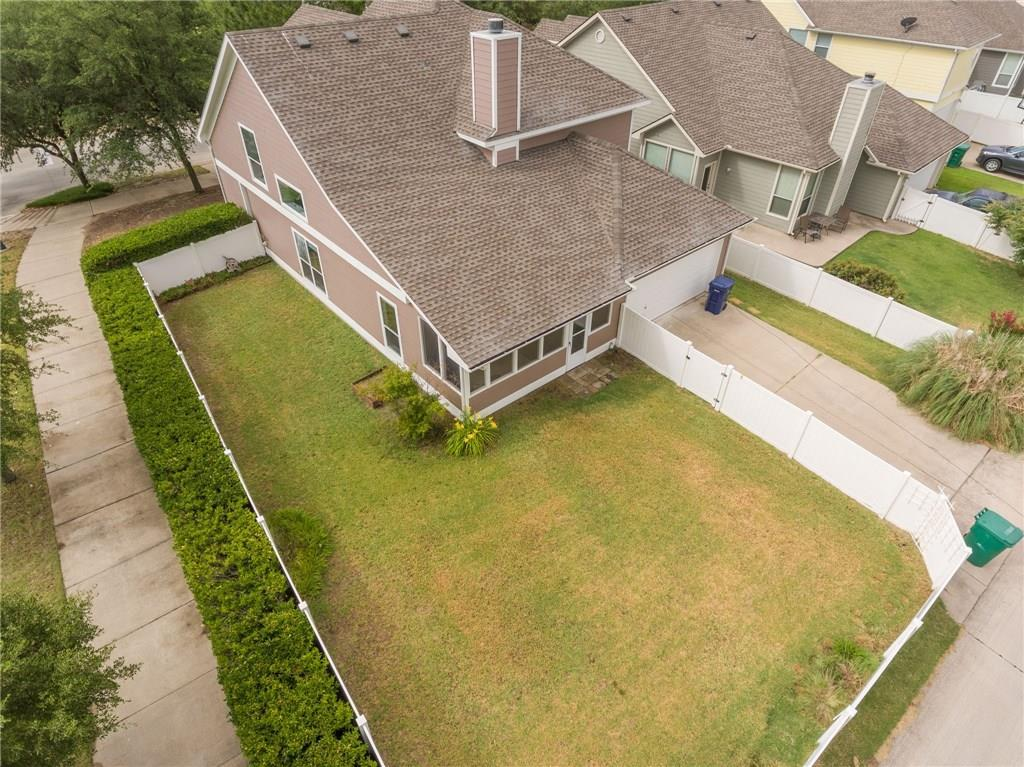 Sold Property | 1059 Providence Boulevard Providence Village, Texas 76227 3