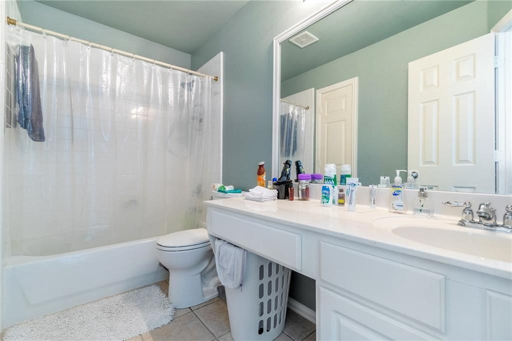 Sold Property | 1059 Providence Boulevard Providence Village, Texas 76227 28