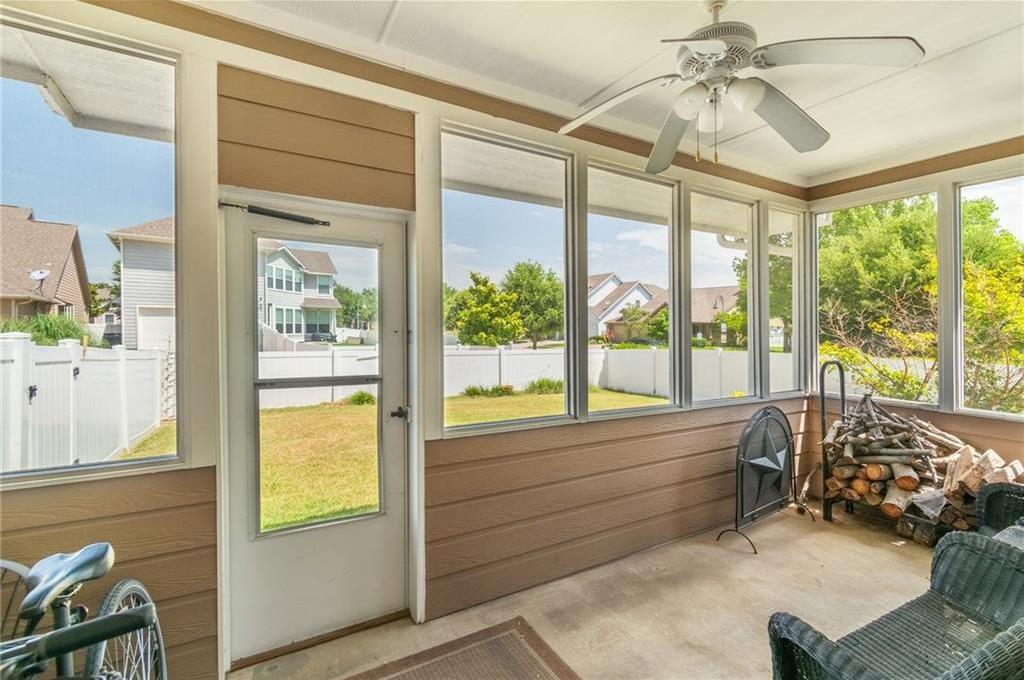 Sold Property | 1059 Providence Boulevard Providence Village, Texas 76227 34