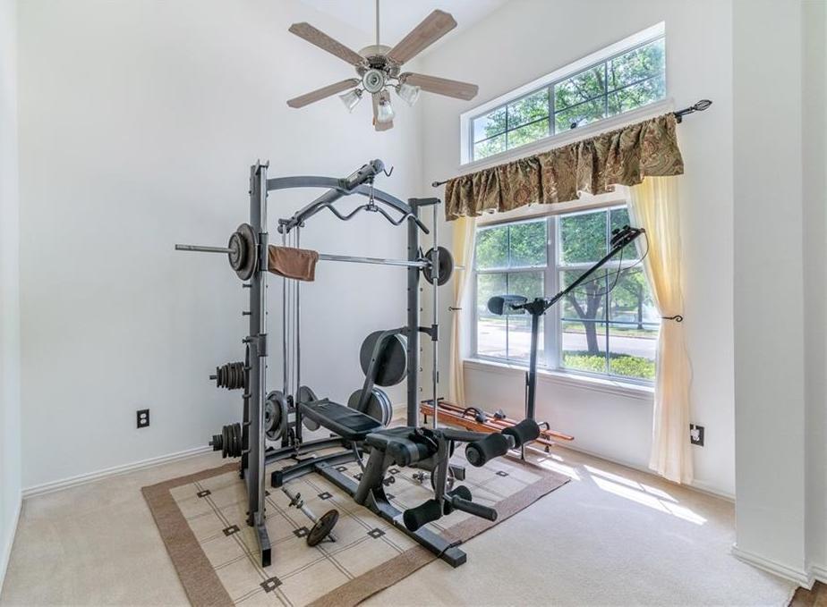 Sold Property | 1059 Providence Boulevard Providence Village, Texas 76227 6