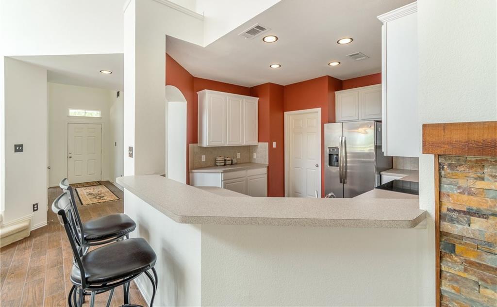 Sold Property | 1059 Providence Boulevard Providence Village, Texas 76227 7
