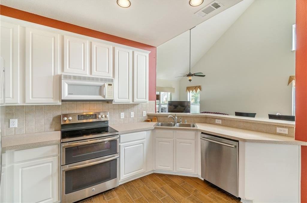 Sold Property | 1059 Providence Boulevard Providence Village, Texas 76227 8