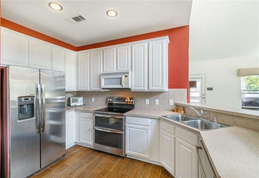 Sold Property | 1059 Providence Boulevard Providence Village, Texas 76227 9