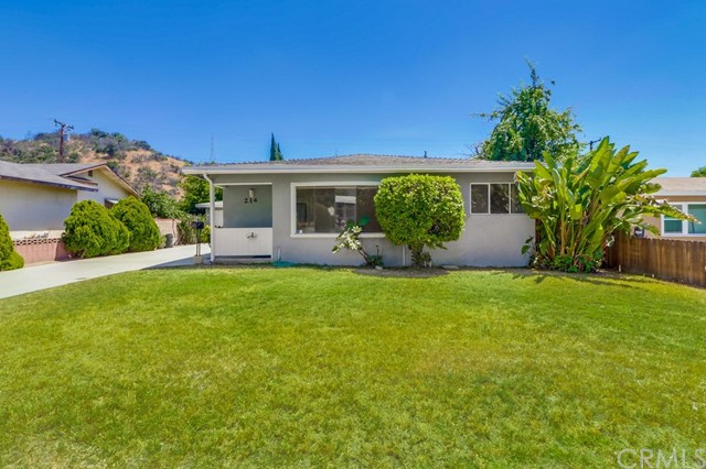 Closed | 214 E Linfield Street Glendora, CA 91740 2