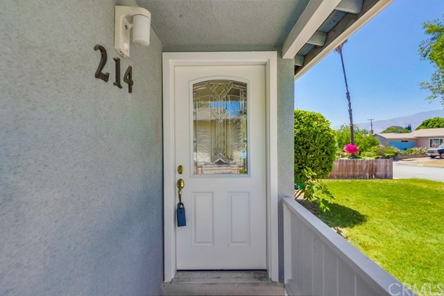Closed | 214 E Linfield Street Glendora, CA 91740 6