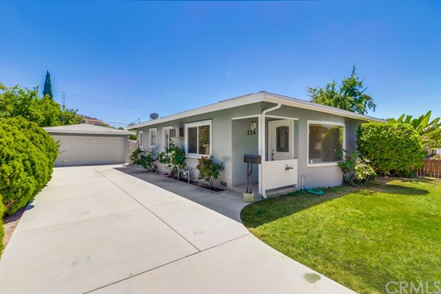 Closed | 214 E Linfield Street Glendora, CA 91740 4
