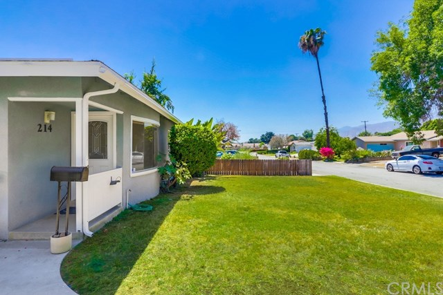 Closed | 214 E Linfield Street Glendora, CA 91740 5
