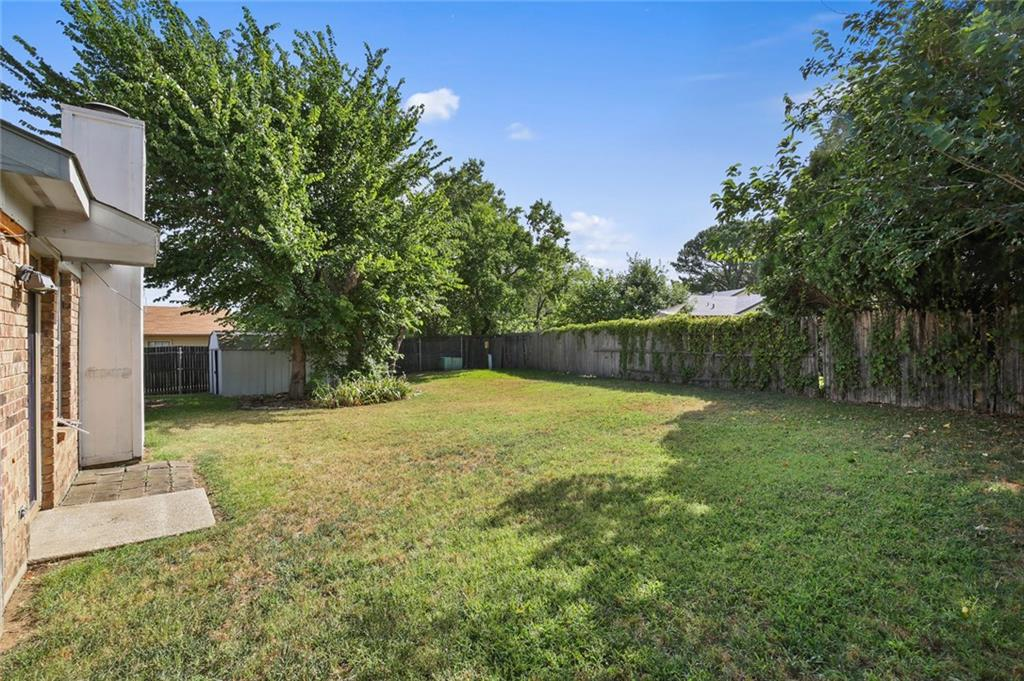 Sold Property | 1114 Cable Creek Drive Grapevine, TX 76051 33