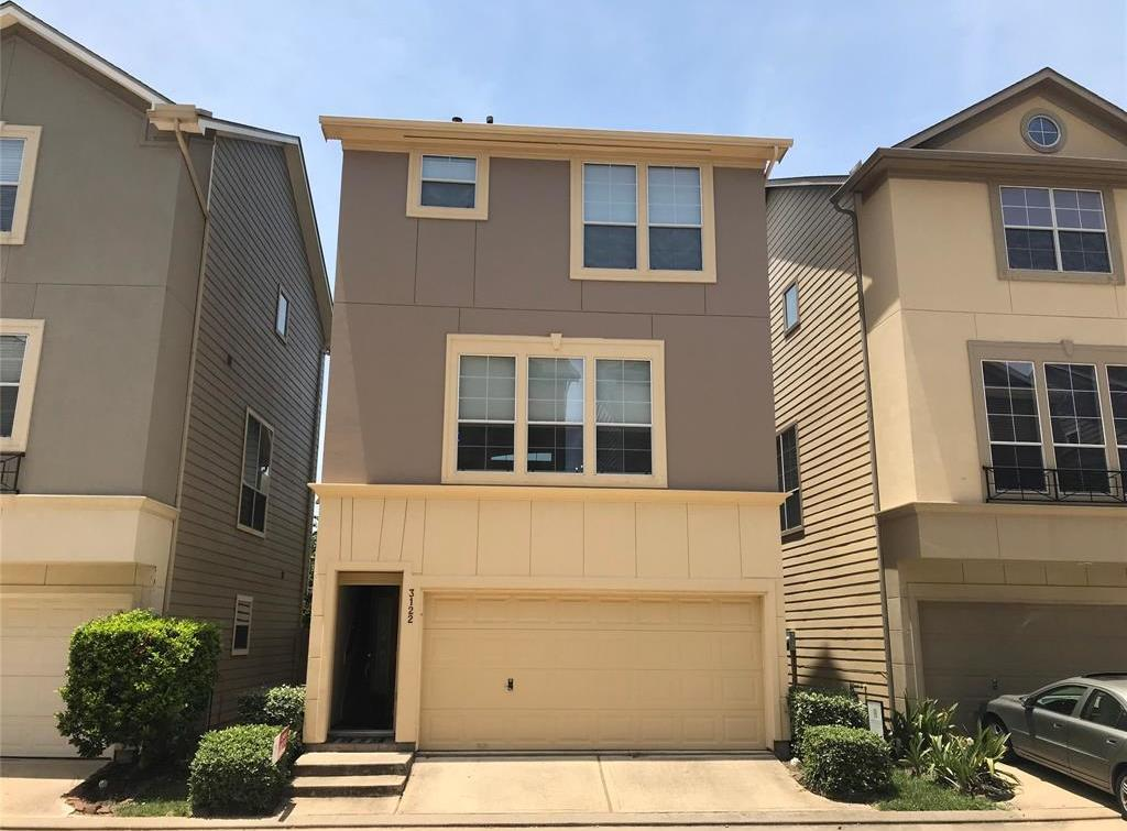 Off Market | 3122 Clearview Circle Houston, Texas 77025 1